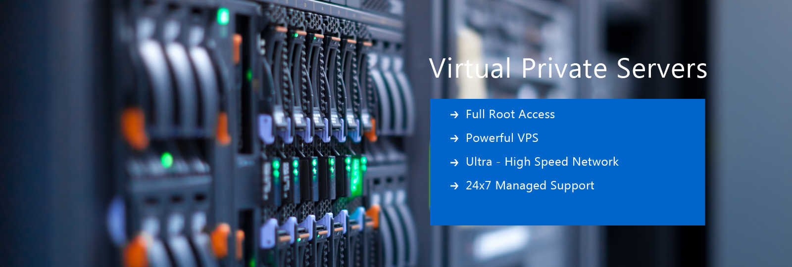 Linux virtual private server hosting | Cheap Plans of Linux