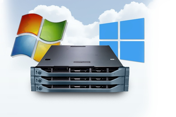VPS Windows Server make a great effect on your site.