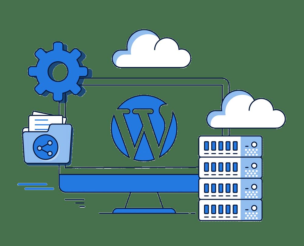 Wordpress Хостинг Украина