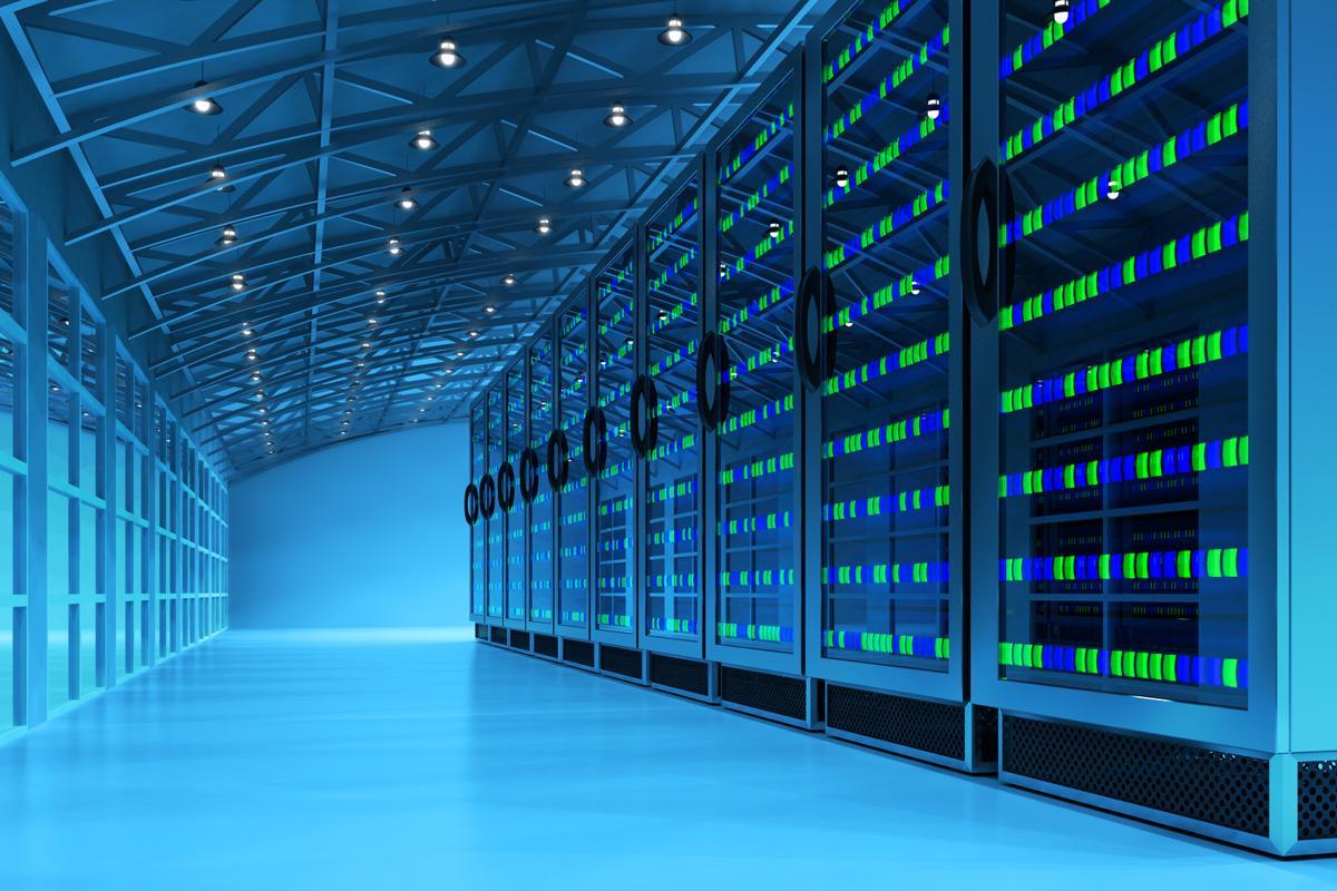Az Server