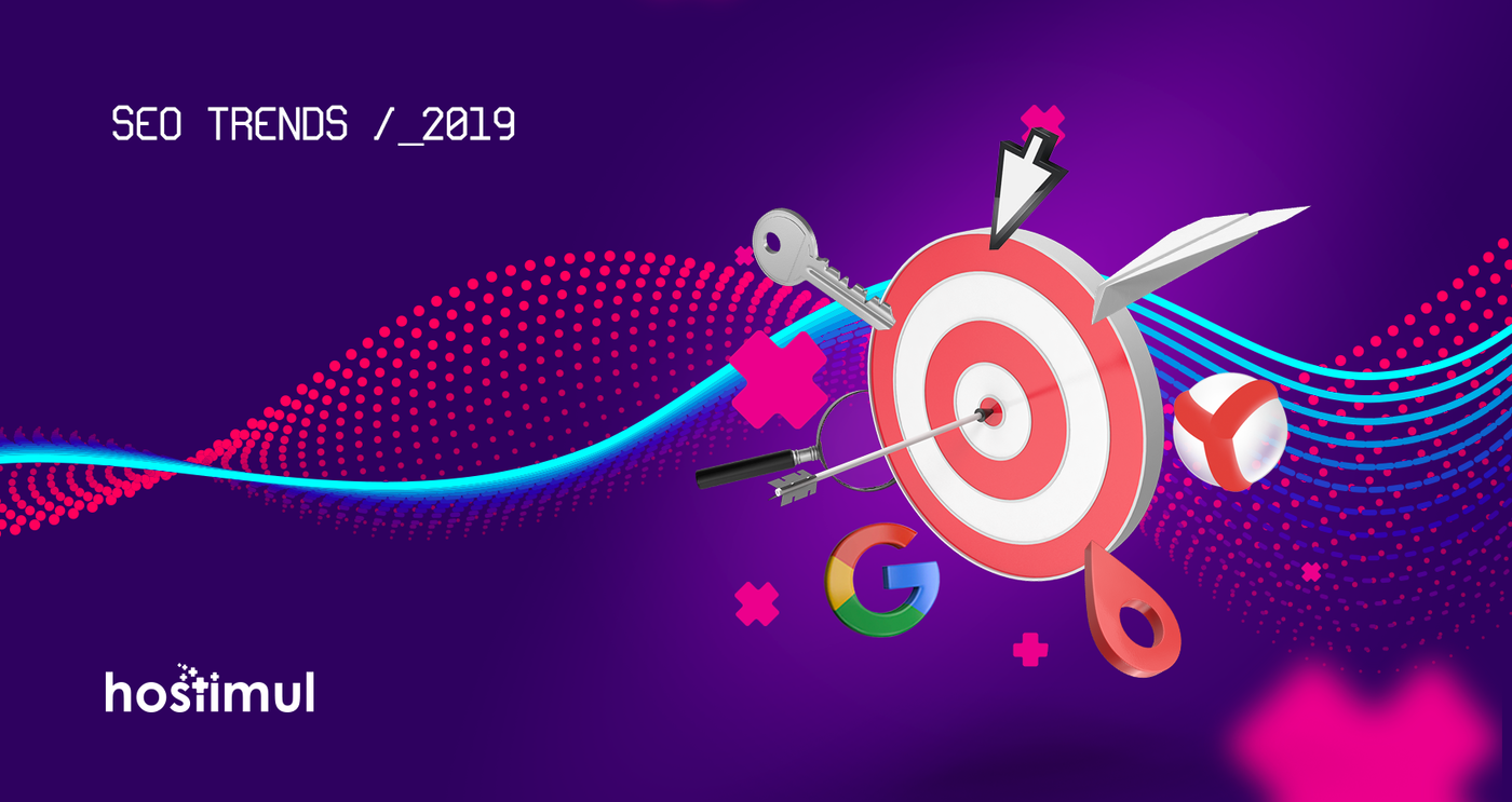 SEO trends to consider in 2019