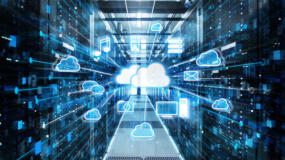 Why you should choose cloud computing?