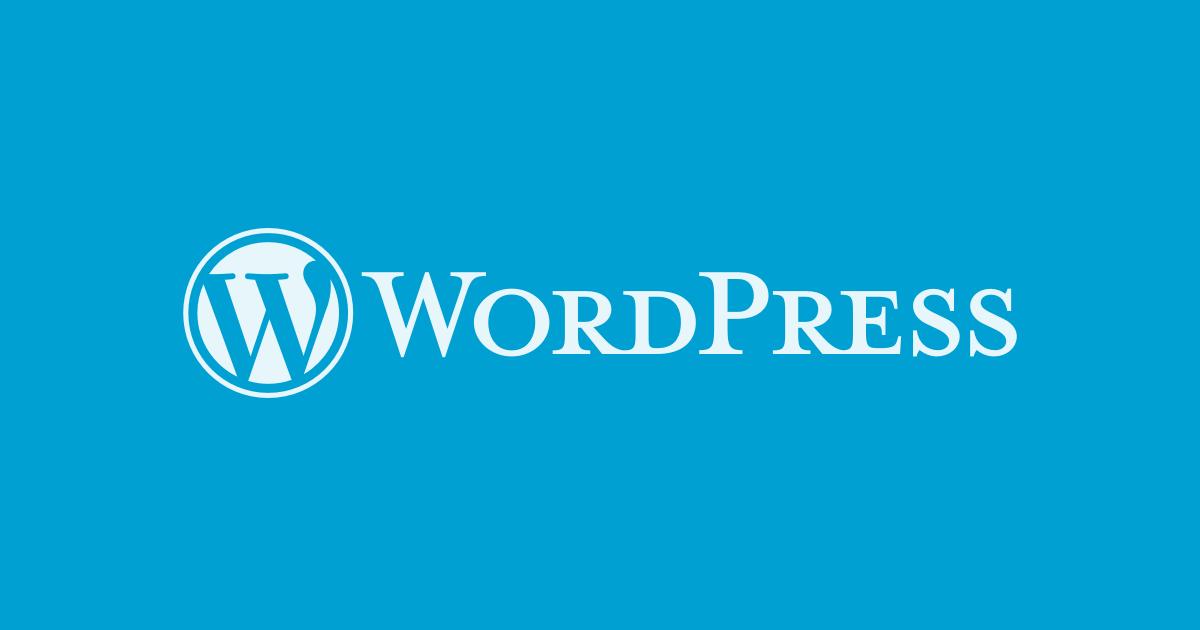 Hosting WordPress Website