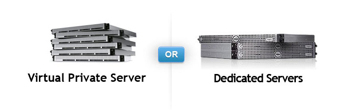Buy dedicated server