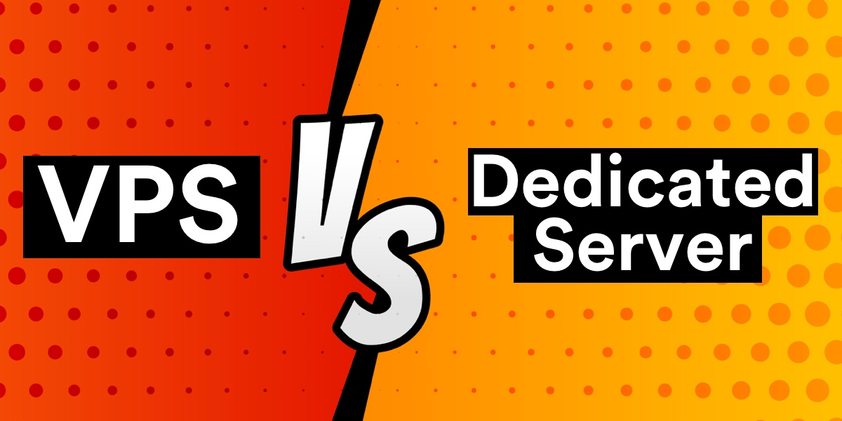 What is the Difference between Shared and Dedicated Hosting?