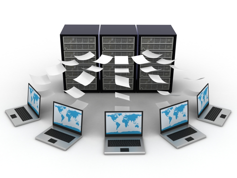 Common Questions About Shared Hosting